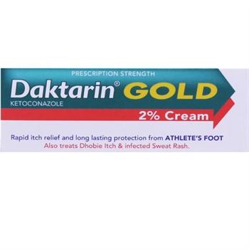 daktarin gold ketoconazole cream 15g pharmacy direct kenya