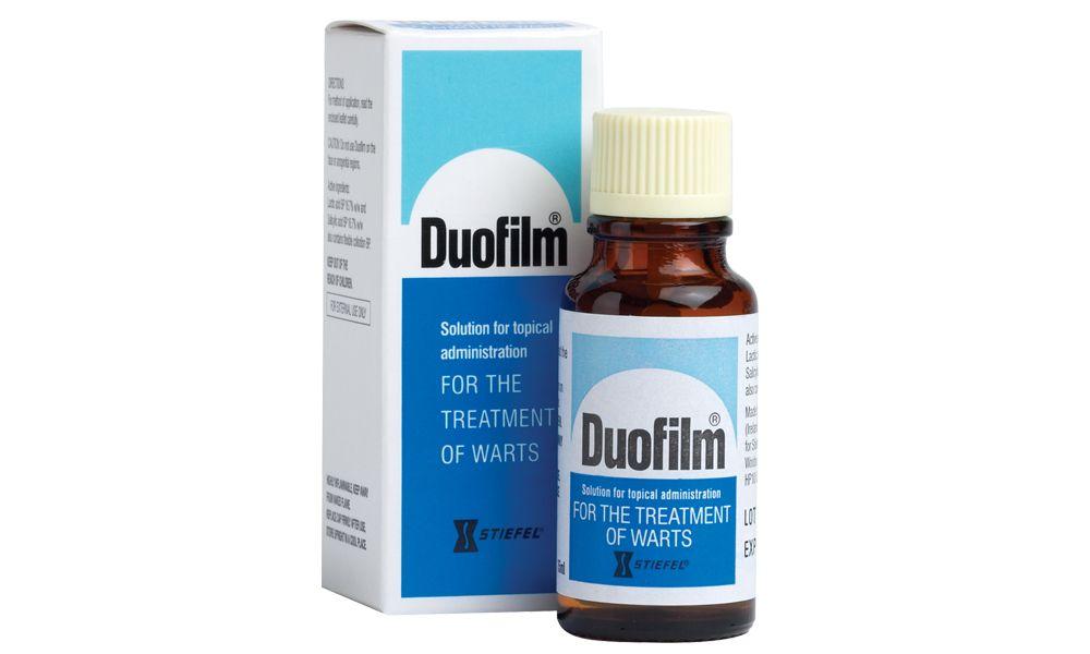 Duofilm Wart Treatment 15ml Pharmacy Direct Kenya