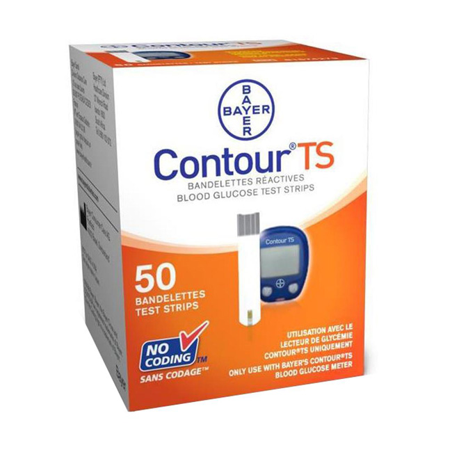 contour ts test strips 50 s pharmacy direct kenya rh pharmacydirectkenya com Contour TS Monitor Bayer Contour TS