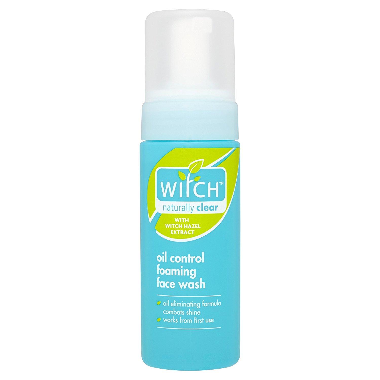 Witch hazel facial