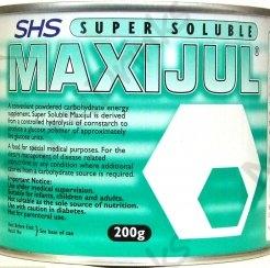 MAXIJUL SUPER SOLUBLE 200G