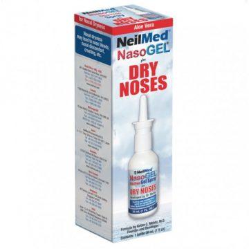 NEILMED NASAL GEL FOR DRY NOSES 30ML