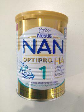 NAN 1 H.A 400GMS