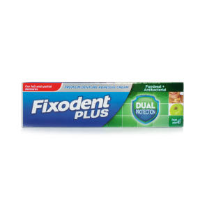 FIXODENT DUAL PROTECTION 40G